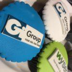 Gi Group Cake